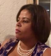 Sandra BEAUVIL DANIEL