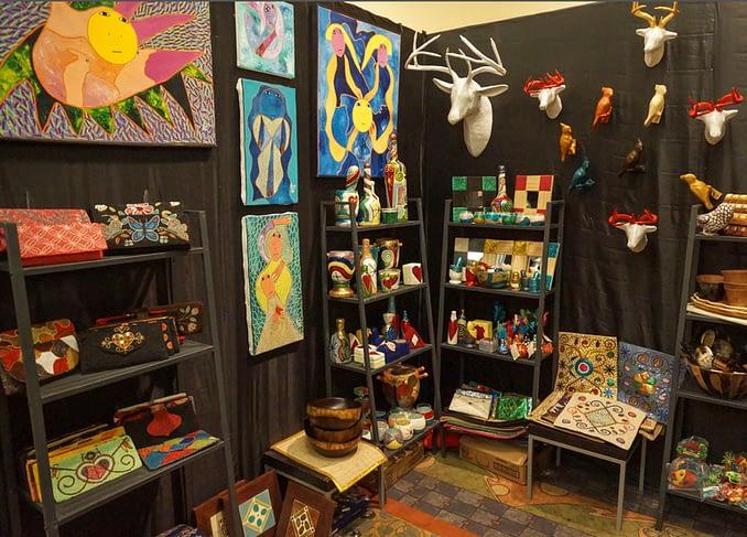 Galerie Marassa