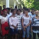 Formation et Encadrement des Jeune du Sud sur l'Education Civique et Citoyenne : Saint-Louis du Sud