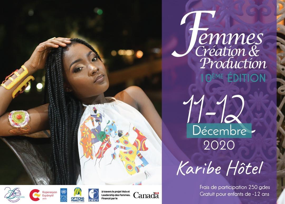 Femmes Création et Production